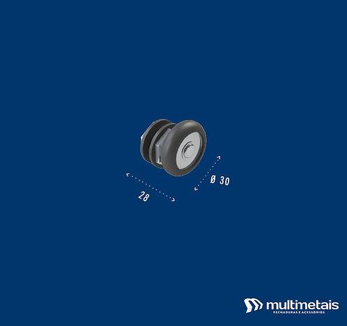 MM1125E Roldana excêntrica para vidro