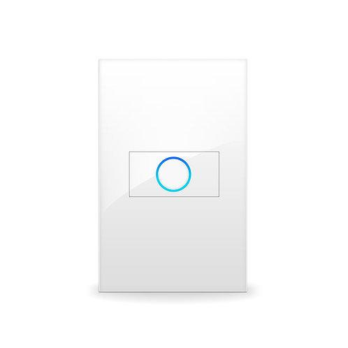 Interruptor Multfuncional Touch Lux