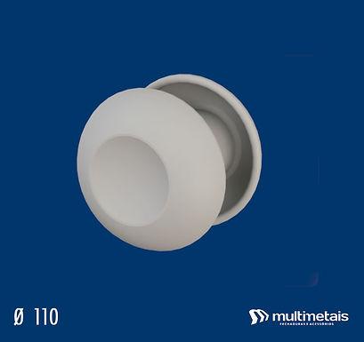 MM PB01 Puxador Bola Acrílico