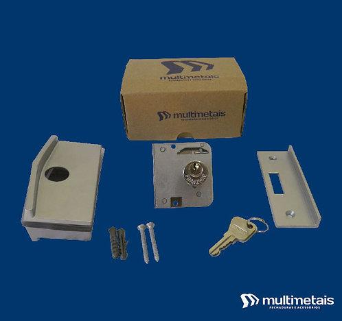 MM KIT 10 Porta de correr V/A