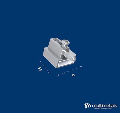 MM 1800A Trinco de pressão para porta de correr