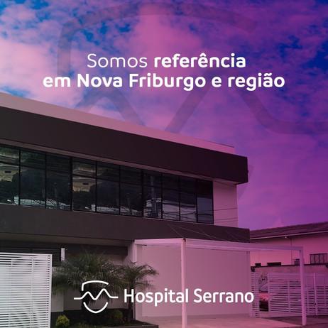 Hospital Serrano