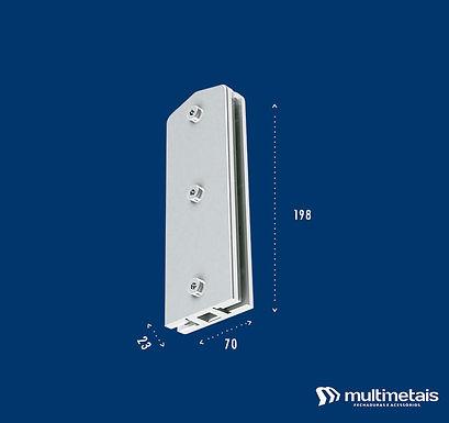 MM 1103J Dobradiça inferior jumbo
