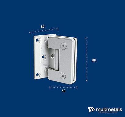 MM 1011 Dobradiça lateral para união (V/A)
