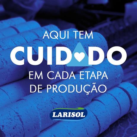 Laticínios Larisol