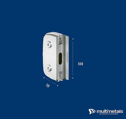 MM 1531 Contra fechadura com aparador para 1520 MM