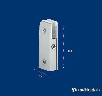 MM 1101S Dobradiça para pivô invertido sul