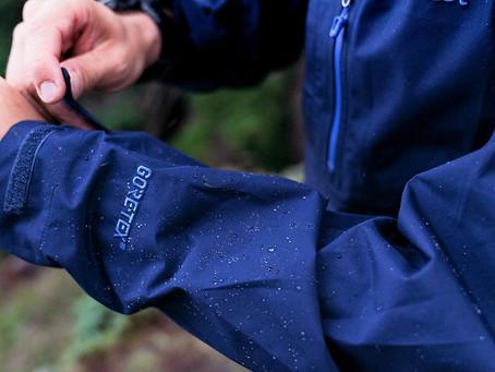 你的 GORE-TEX 外衣撥水功能有冇減弱?