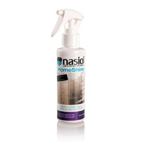 HomeShine 陶瓷/家居玻璃納米鍍膜 150ml + Nasiol 棉質抹布