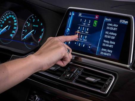 你每天摸個 Touch Screen 幾多次?