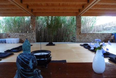 Karuna Yoga & Zen Retreat