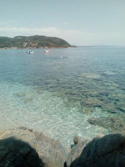 sun sea and yoga