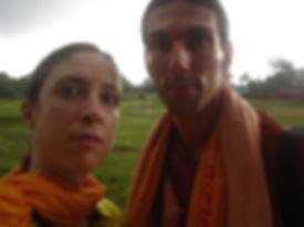 Antaratma Thodoris Chiotis & Alexandra Sotiropoulou
