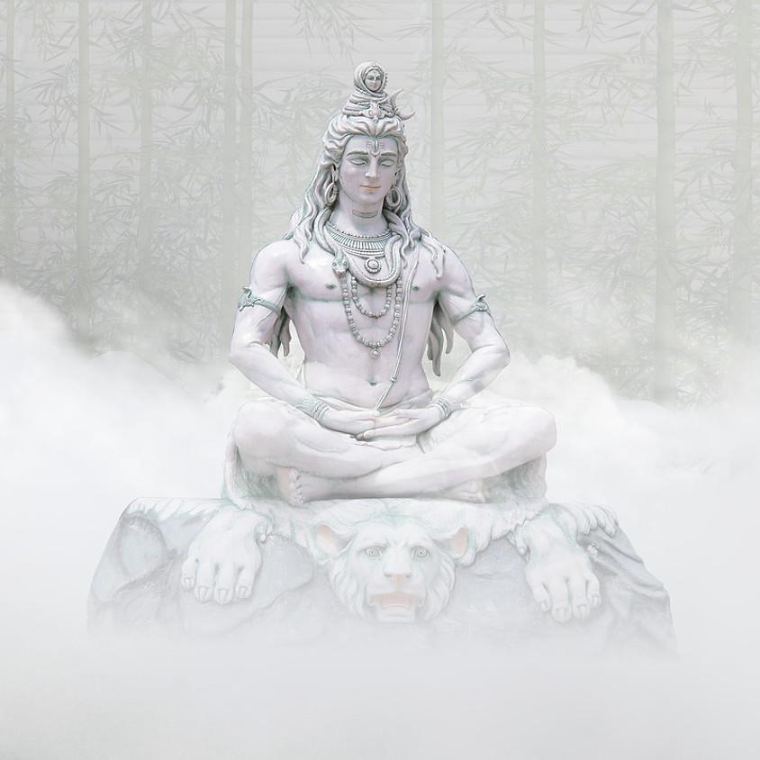Mahamrityunjaya Mantra (Free Event)