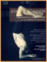 scaravelli inspired yoga, Alexandra Sotiropoulou, Athens Greece, vijaya yoga workshops