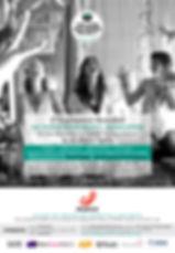 Yogis ans Friends project, yoga event, Athens Greece, Vijaya Yoga workshops,