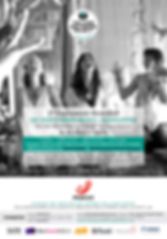 Vijaya Yoga Workshops, Alexandra Sotiropoulou, Antaratma Thodoris Chiotis