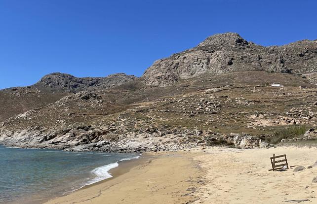 Kalo Ampeli Beach