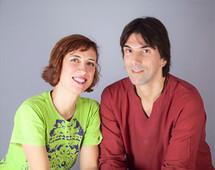 Alexandra Sotiropoulou & Antaratma Thodoris Chiotis