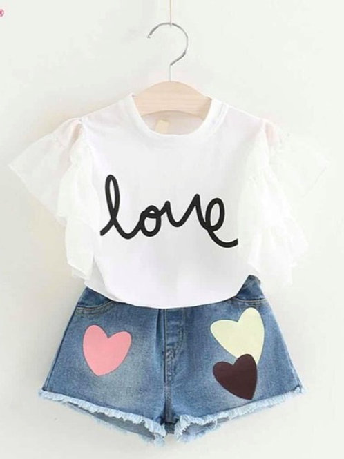 Love 2 Piece Outfit