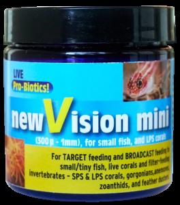 newVision mini
