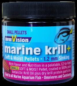 newVision marine krill