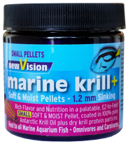 newVision marine Krill+ (Small)