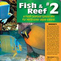 Fish & Reef #2