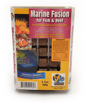 Marine Fusion