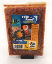 Fish & Reef #1