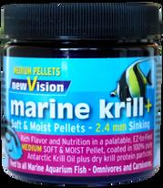 newVision marine Krill+ (Medium)