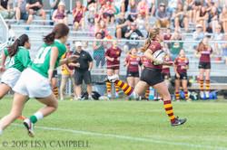Nor'Westers U19 Girls vs Irish Aug 29 Provincial Finals-12