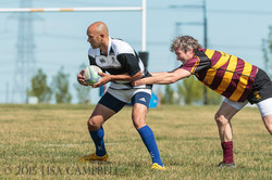 Nor'Westers Old Boys vs Antideluvians-16