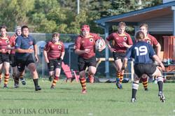 Nor'Westers U17 Boys vs Clan Aug 19 City Semis-36
