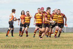 Nor'Westers Div 3 vs Reapers-28