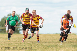 Nor'Westers Div 3 vs Reapers-39