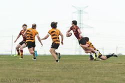 Westers Alumni Day Mens AC-134