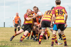 Nor'Westers Div 3 vs Reapers-45