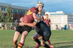 Nor'Westers U17 Boys vs Clan Aug 19 City Semis-182