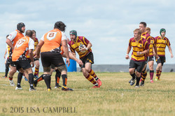 Nor'Westers Div 3 vs Reapers-113