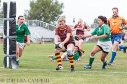 Nor'Westers U19 Girls vs Irish Aug 29 Provincial Finals-210