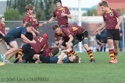 Nor'Westers U17 Boys vs Clan Aug 19 City Semis-62