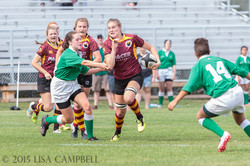 Nor'Westers U19 Girls vs Irish Aug 29 Provincial Finals-151