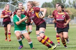 Nor'Westers U19 Girls vs Irish Aug 29 Provincial Finals-130