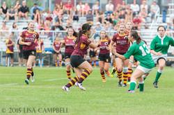Nor'Westers U19 Girls vs Irish Aug 29 Provincial Finals-48