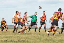 Nor'Westers Div 3 vs Reapers-31