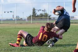 Nor'Westers U17 Boys vs Clan Aug 19 City Semis-142