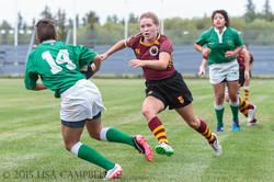 Nor'Westers U19 Girls vs Irish Aug 29 Provincial Finals-254