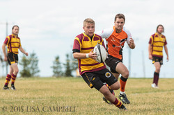 Nor'Westers Div 3 vs Reapers-62