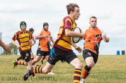 Nor'Westers Div 3 vs Reapers-64